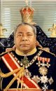 HRH The King of Tonga