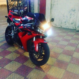 1000rr GSF1250 from INDIA